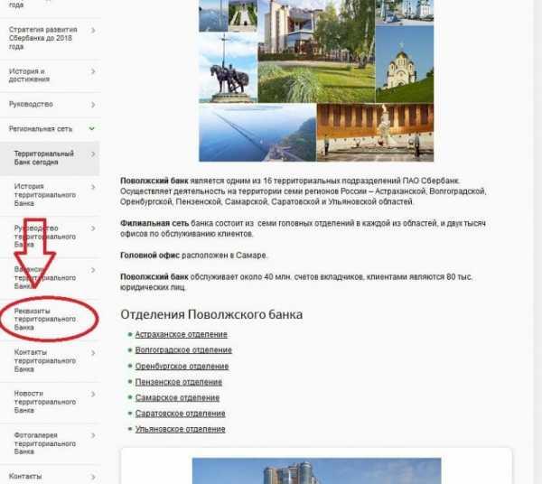 Изображение - Как узнать кпп сбербанка россии расшифровка chto-takoe-kpp-v-rekvizitah-sberbanka_3